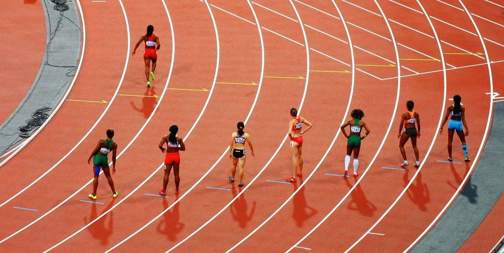 Entrenamiento mental y deporte