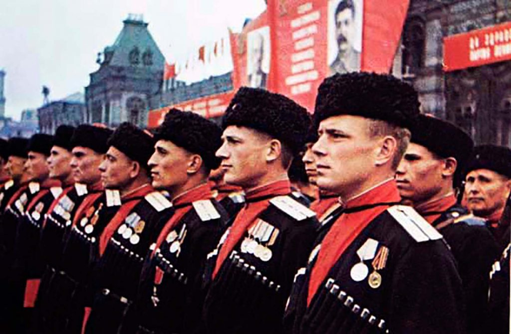 Reinvención sistema ruso