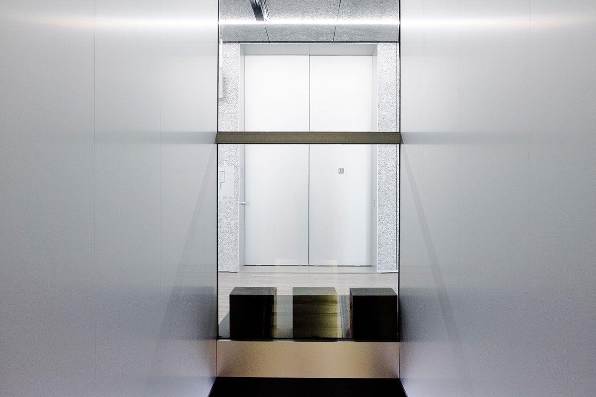 Elevator pitch de un arquitecto