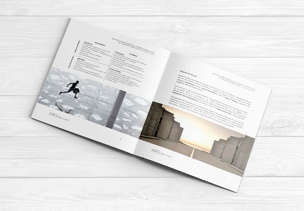 Guía para la especialización del arquitecto