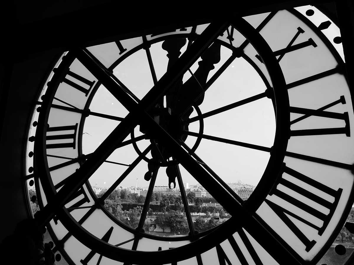Efectividad personal y gestión del tiempo