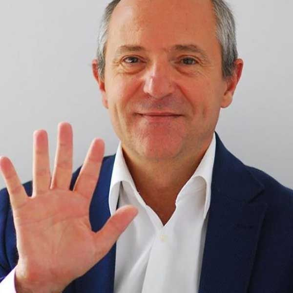 Guillem Recolons personal branding