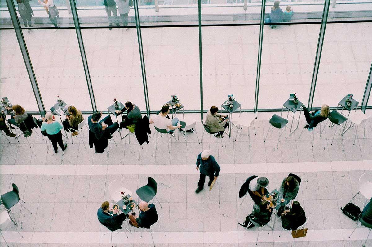 Eventos de networking para arquitectos
