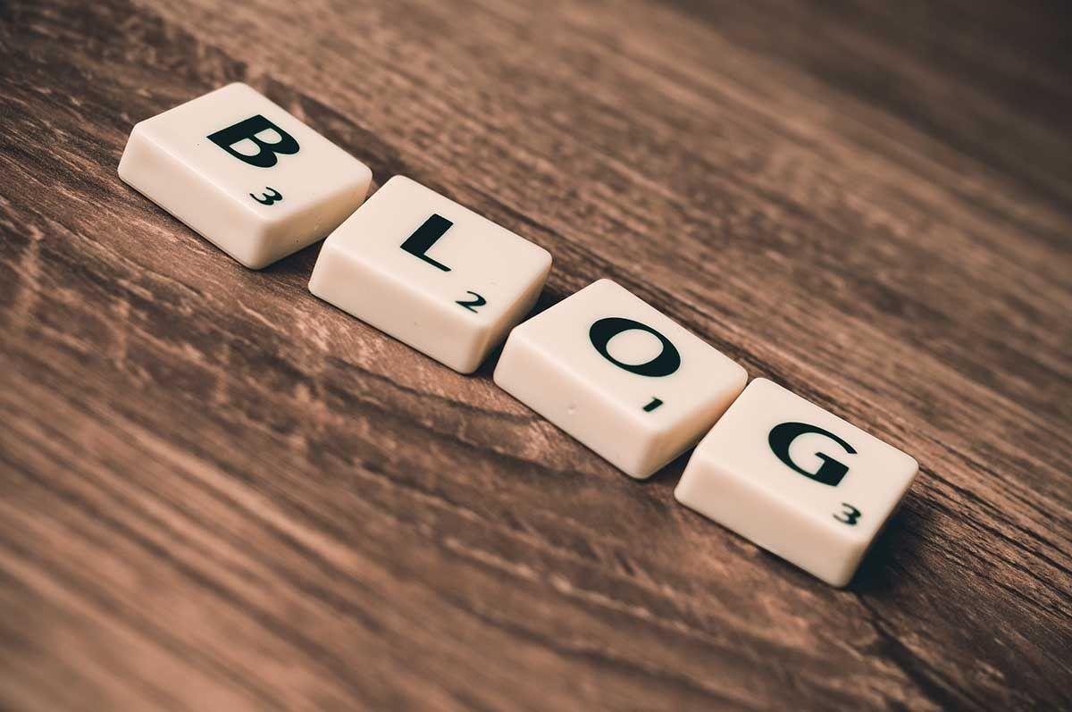 Diseñar tu web de arquitectura blog