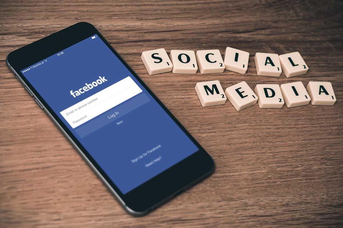 Presencia del arquitecto en las redes sociales