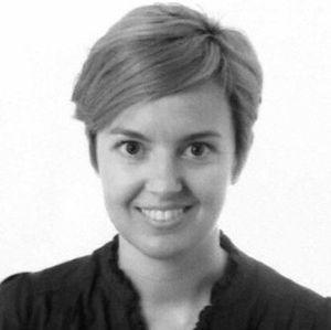 Reinvención profesional en arquitectura Irene Muñoz