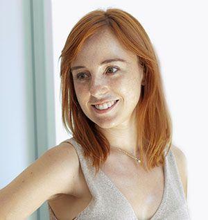 reinvención profesional en arquitectura Nuria Contreras