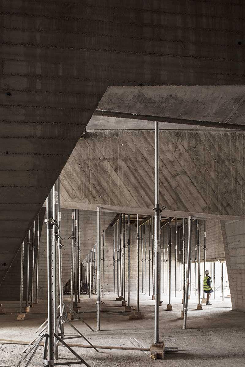 Reinvención profesional en arquitectura foto de Milena
