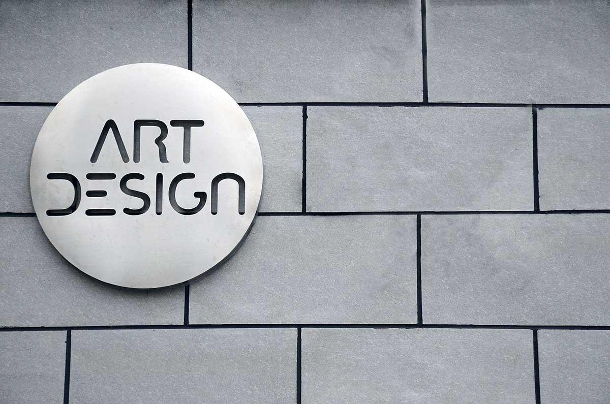 Diseñar tu web de arquitectura branding
