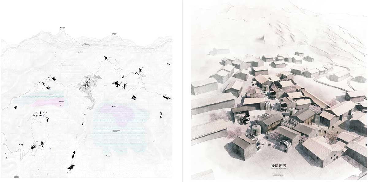 portafolio de arquitectura imagen corporativa