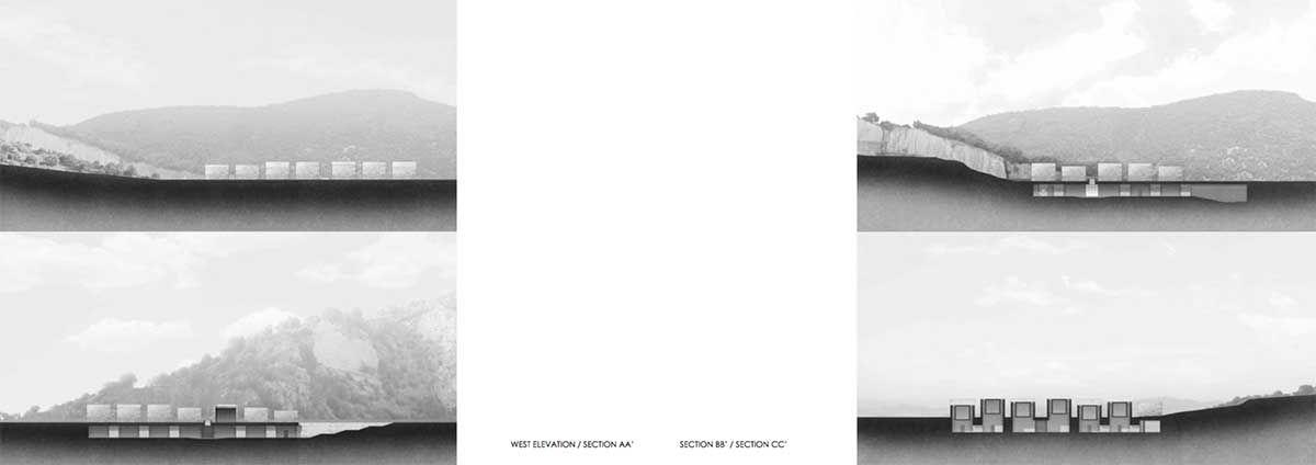 portafolio de arquitectura sencillez