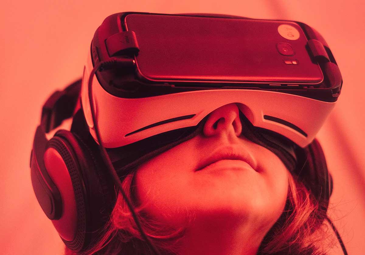 render de arquitectura realidad virtual