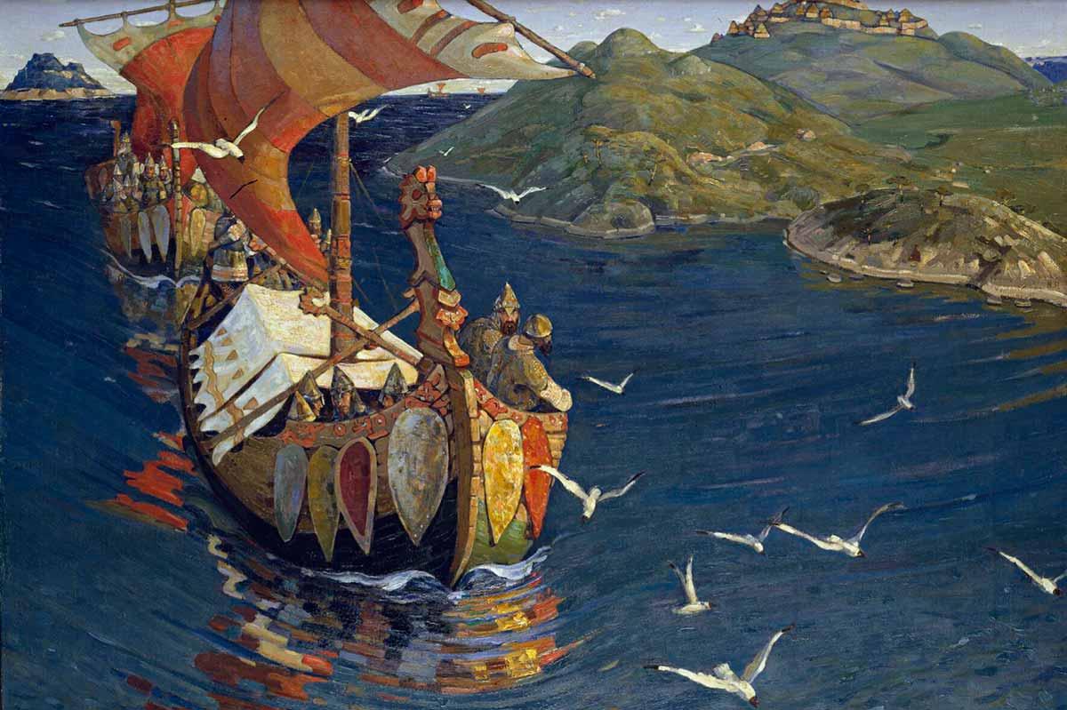 inglés para arquitectos vikingos
