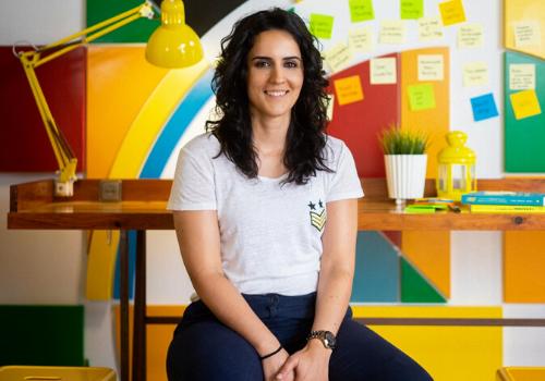 Marta Falcón