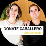 Donate Caballero