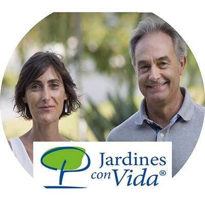 María José Blasco y Jose González