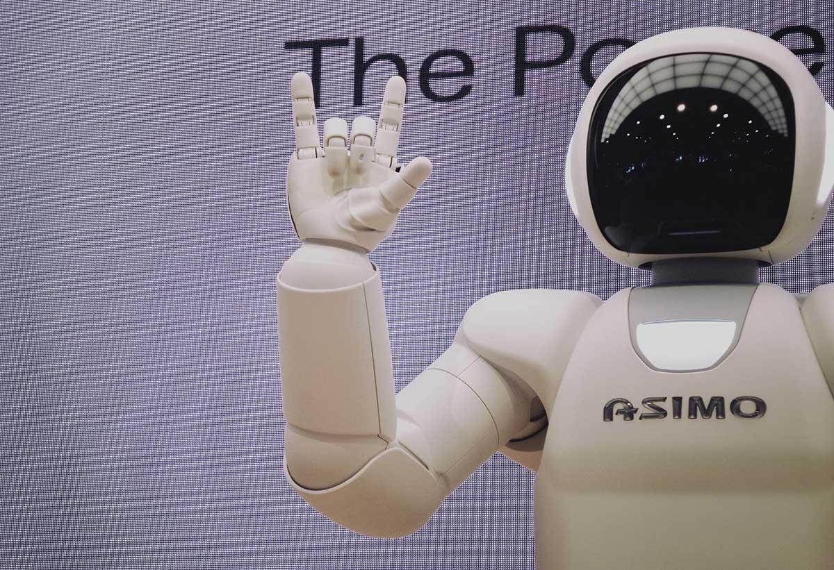 mercado de la arquitectura inteligencia artificial